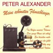 Meine schönsten Filmschlager von Peter Alexander