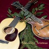 Mandolin Christmas von Dave Anthony Setteducati