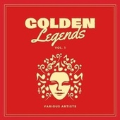 Golden Legends, Vol. 1 de Various Artists