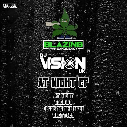 At Night von Vision