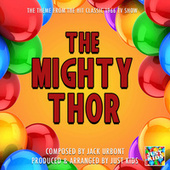 The Mighty Thor 1966 Main Theme (From