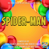 Spider-Man 1967 Main Theme (From