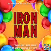 Iron Man 1966 Main Theme (From
