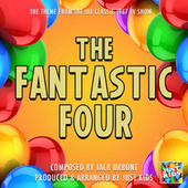The Fantastic Four 1967 Main Theme (From