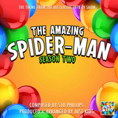 The Amazing Spider-Man Season Two Main Theme (From