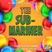 The Sub-Mariner 1966 Main Theme (From