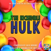 The Incredible Hulk 1966 Main Theme (From