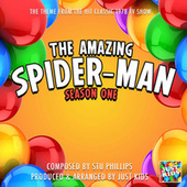 The Amazing Spider-Man Season One Main Theme (From