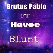 Blunt (Radio Edit) de Brutus Pablo