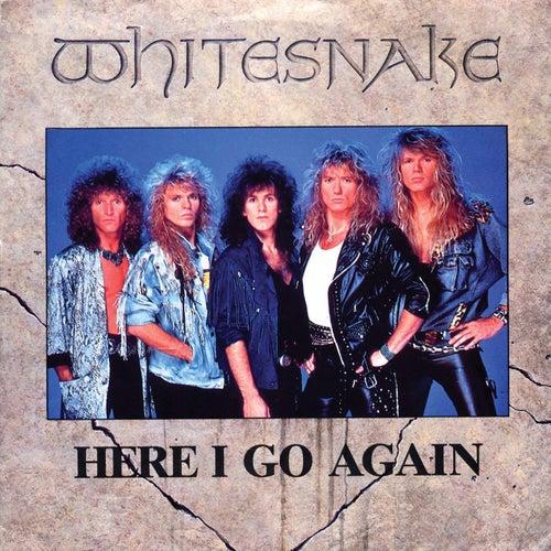 Here I Go Again '87 de Whitesnake