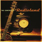 Radioland by Contenders