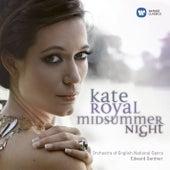 Kate Royal: Midsummer Night by Kate Royal