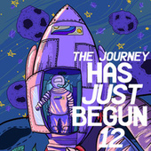 The Journey Has Just Begun 12 by Various Artists