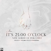 It's 25:00 O'clock by Mehrab