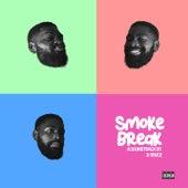 Smoke Break by D-Truce