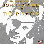 Very Best Of Johnny Kidd & The Pirates de Johnny Kidd