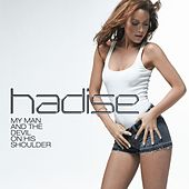 My Man And The Devil On His Shoulder by Hadise