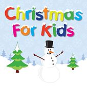 Christmas Is For Kids de Various Artists