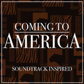 Coming To America (Soundtrack Inspired) fra Various Artists