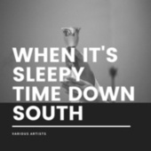 When It's Sleepy Time Down South by Various Artists