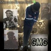 Menace From Hell von GMG JackBoy