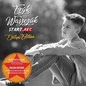Start.Rec by Eryk Waszczuk