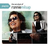 Playlist: The Very Best Of Ronnie Milsap de Ronnie Milsap
