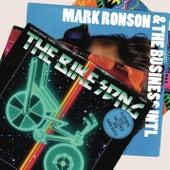 The Bike Song de Mark Ronson