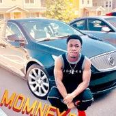 MONEY DEY GO by D-Roc