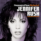 The Power Of Love - The Best Of... by Jennifer Rush