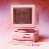 ECSTASY OF COMPUTER by Hotel Parallax