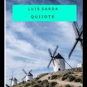 QUIJOTE (Live) by Luis Sarda