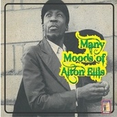 Many Moods of Alton Ellis de Alton Ellis
