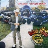 Con Sus Exitos 30 Cartas el Viejon del Rzr by Horlando Pacheco el grande de colotlan