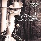Amarte a la Antigua von Mariachi Rey