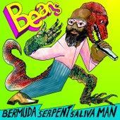 Bermuda Serpent Saliva Man / Viragor by Beans