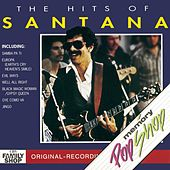 The Hits Of Santana von Santana