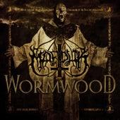Wormwood (Remastered Bonus Track Edition) by Marduk