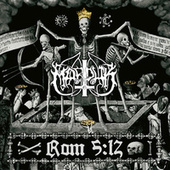 Rom 5:12 (Remastered) by Marduk