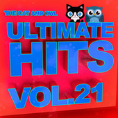 Ultimate Hits Lullabies, Vol. 21 by The Cat and Owl