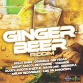 Ginger Beer Riddim de Various Artists