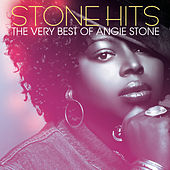 Stone Hits: The Very Best Of Angie Stone van Angie Stone