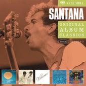 Original Album Classics de Santana