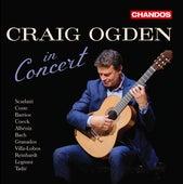 Craig Ogden in Concert von Craig Ogden