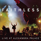 Live At Alexandra Palace von Faithless