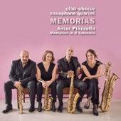 Memorias, Astor Piazzolla Memories in 6 Tableaux de Clair Obscur