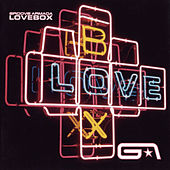 Lovebox de Groove Armada