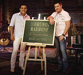De Volta aos Bares von Bruno & Marrone