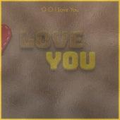 O O I Love You de Various Artists