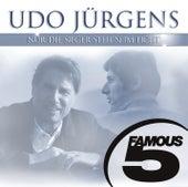 Nur die Sieger steh'n im Licht - Famous 5 de Udo Jürgens
